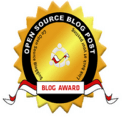 Open-Source-Blog-Post-Award